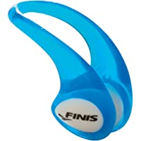 FINIS Nylon Nose Clip with Silicone Pads