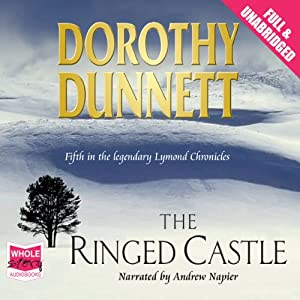The Ringed Castle Audiobook