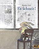 Es schneit!: Vierfarbiges Bilderbuch (MINIMAX)