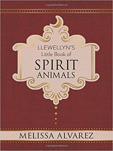 Llewellyn's Little Book of Spirit Animals (Llewellyn's Little Books