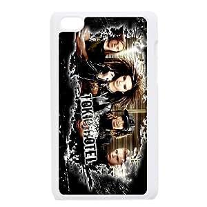 Ipod Touch 4 Phone Case Tokio Hotel GUT6376