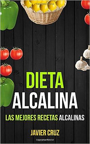 25 alimentos alcalinos para la dieta alcalina