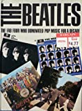 img - for The Beatles: The Fab Four Who Dominated Pop Music for a Decade. book / textbook / text book