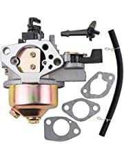 Carbhub Carburetor Replacement for Honda GX390 13HP 11HP 15HP Engines Replaces 16100-ZF6-V01 16100-ZF6-V00 16100-ZE3-V01