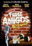 Three Amigos, The: Outrageous! [DVD]