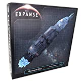 Loot Crate The Expanse Rocinante Spaceship Replica