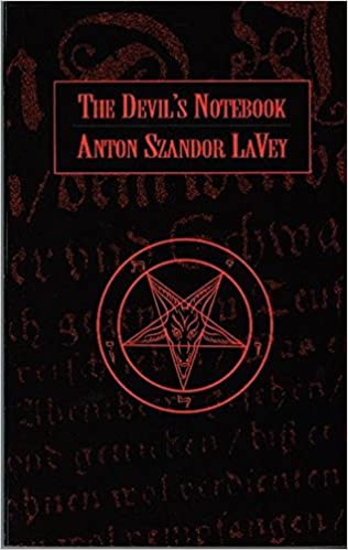 The Devil's Notebook Paperback – April 1, 2000