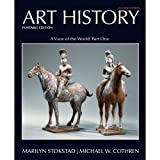 Art History, Portable Editions Books 3,5 with MyArtsLab, Stokstad, Marilyn and Cothren, Michael, 0205005446