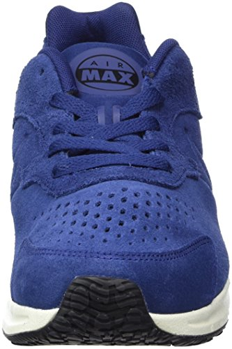 Nike Herren Air Max Muri Prem Freizeitschuhe Blau (Binary Blue/binary Blue/sail/black)