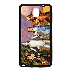 Emerald City Cell Phone Case for Samsung Galaxy Note3