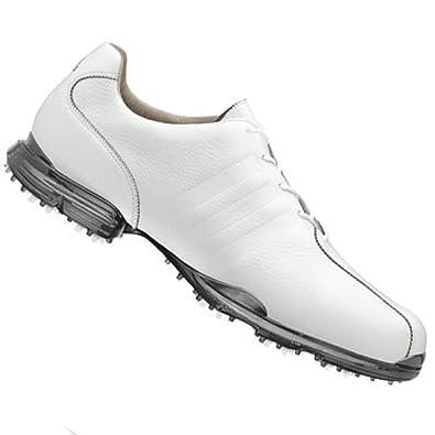 1c935d82556 Adidas Men s Adipure Z Golf Shoes - White 8.5  Amazon.co.uk  Shoes   Bags