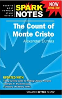 the count of monte cristo analysis essay