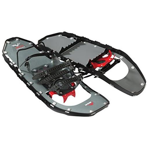 MSR Lightning Ascent Ultralight All-Terrain Snowshoes
