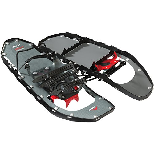 MSR Lightning Ascent Ultralight All-Terrain Snowshoes