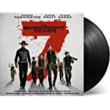 MAGNIFICENT SEVEN [12 inch Analog]