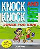 Kyпить Knock Knock & Fart Jokes for Kids: Over 100 Hilarious and Funny Jokes to Choose From! на Amazon.com