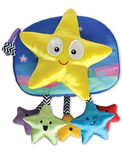 Jiggle & Discover Twinkle, Twinkle Little Star (star ()