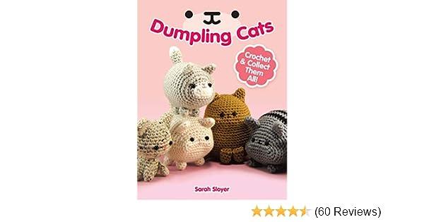 20 Free Crochet Cat Patterns – Crochet Cat Toys | Crochet cat ... | 315x600