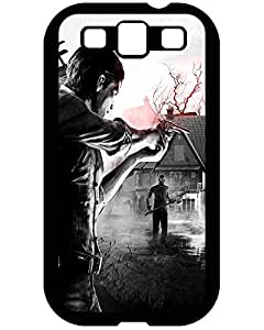 Best 8324280ZA325073061S3 New Style Faddish The Evil Within Case Cover For Samsung Galaxy S3