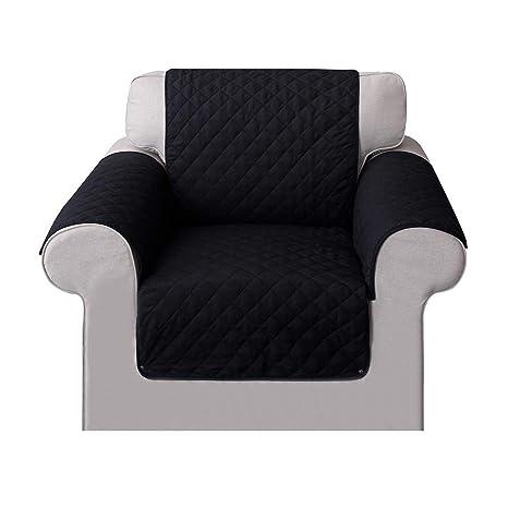 Jannyshop Funda de Sofá Elástica Thickening Sofa Cover ...