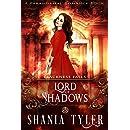 Lord of Shadows (A Paranormal Romance Book): Blackness Falls