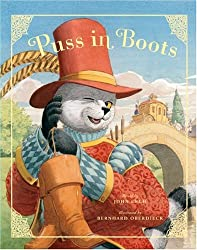Puss in Boots (Classic Fairy Tale Collection)
