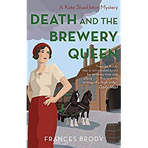 Death and the Brewery Queen: B...