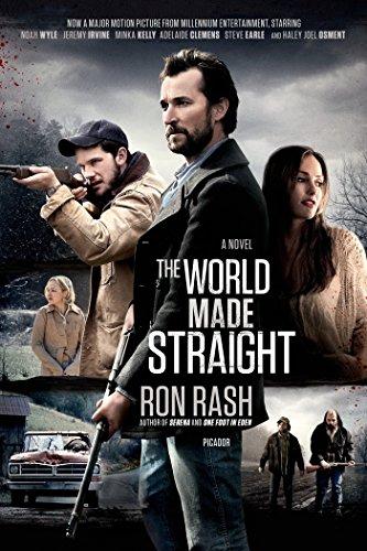 ron rash the world made straight - 3