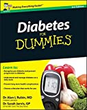 Diabetes For Dummies (UK Edition)