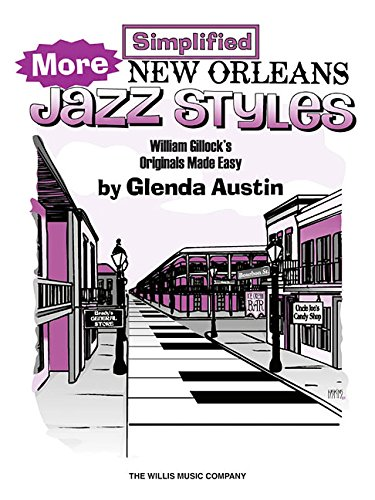 More Simplified New Orleans Jazz Styles: Later Elementary ()
