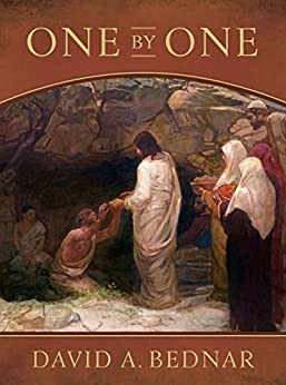 One by One by [Bednar, David A.]