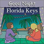 Good Night Florida Keys (Good Night Our World series)