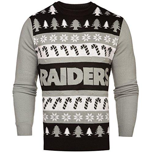 Oakland Athletics Christmas Sweater Athletics Holiday Sweater