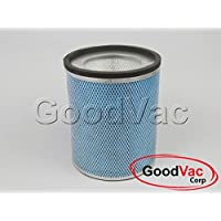 Austin Air HM-200 Replacement HEGA Health Mate Jr Junior 3 Year Filter + Prefilter Wrap