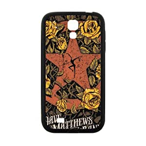 dave matthews band posters Phone Case for Samsung Galaxy S4 Case