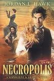 download ebook necropolis (whyborne & griffin) (volume 4) pdf epub