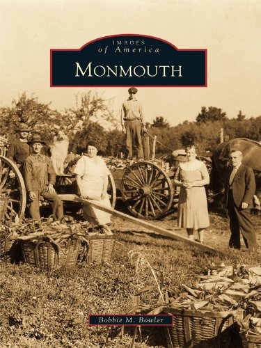 Alden Moccasins - Monmouth (Images of America)
