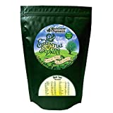 Heirloom Organics NON-GMO Essential Survival Seed Vault-20 Varieties-9000 Plus Non-Hybrid Emergency Seeds-Sealed for Long Term Storage