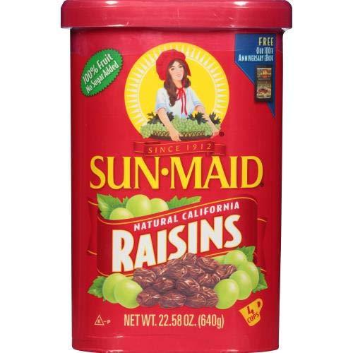 Raisins (Pack of 14)