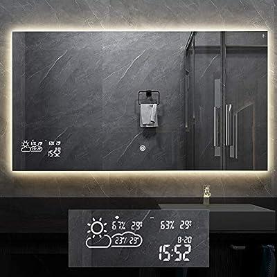 BYECOLD LED Smart Bathroom Mirror