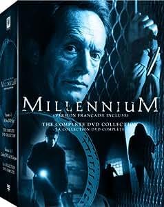 Millennium: The Complete DVD Collection (Bilingual)