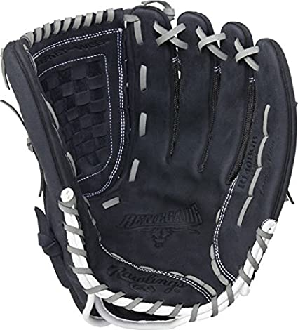Rawlings Renegade Softball Glove Series