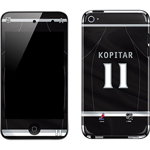 (NHL Los Angeles Kings iPod Touch (4th Gen) Skin - A Kopitar LA Kings Vinyl Decal Skin For Your iPod Touch (4th Gen))