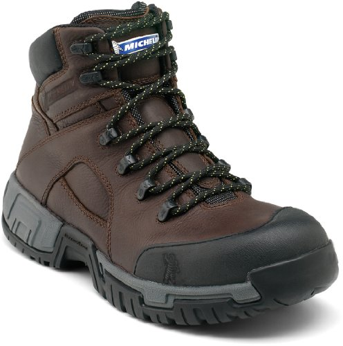 Work XHY662 Steel WaterProof Toe 6