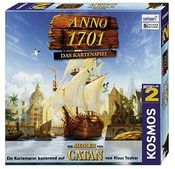 anno 1701 kartenspiel