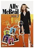 Ally McBeal (BOX) (English audio. English subtitles) by Calista Flockhart