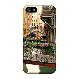 JonathCo Iphone 5/5s Hard Case With Fashion Design/ OOW6581eZWp Phone Case