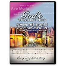 God's Greatest Hits - When The Saints Go Marching In