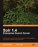 Image of Solr 1.4 Enterprise Search Server