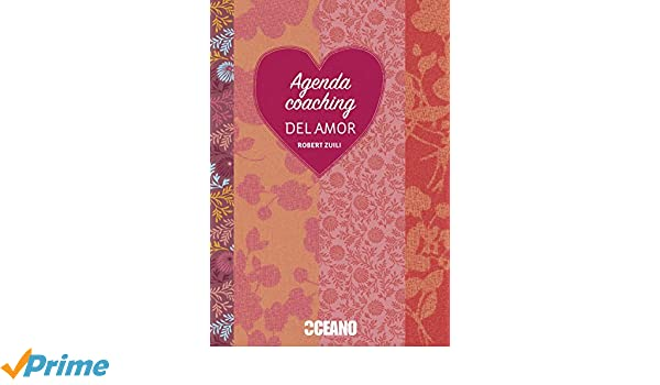 Agenda Coaching Del Amor (Fuera de colección): Amazon.es ...